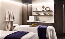 The Spa at ADERO features couple's therapy rooms