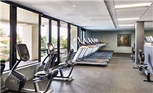 Get a workout in at The Club at ADERO, available for resort guests.