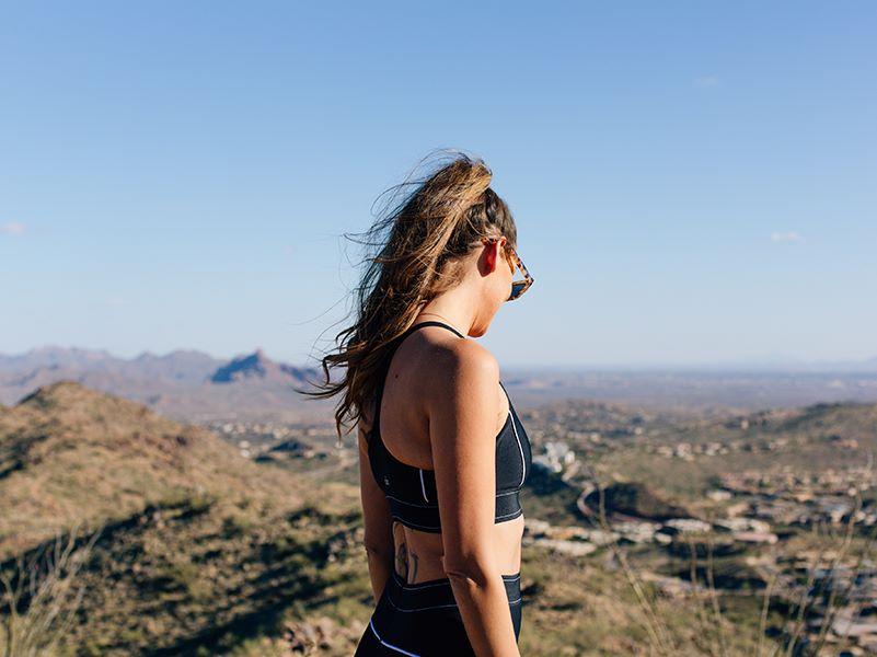 Hiking in Scottsdale