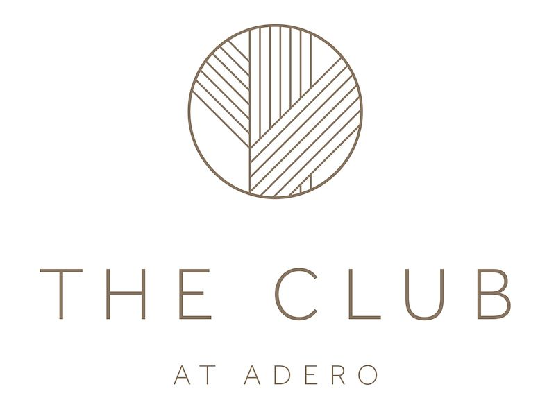 Interested in becoming a member of The Club at ADERO?