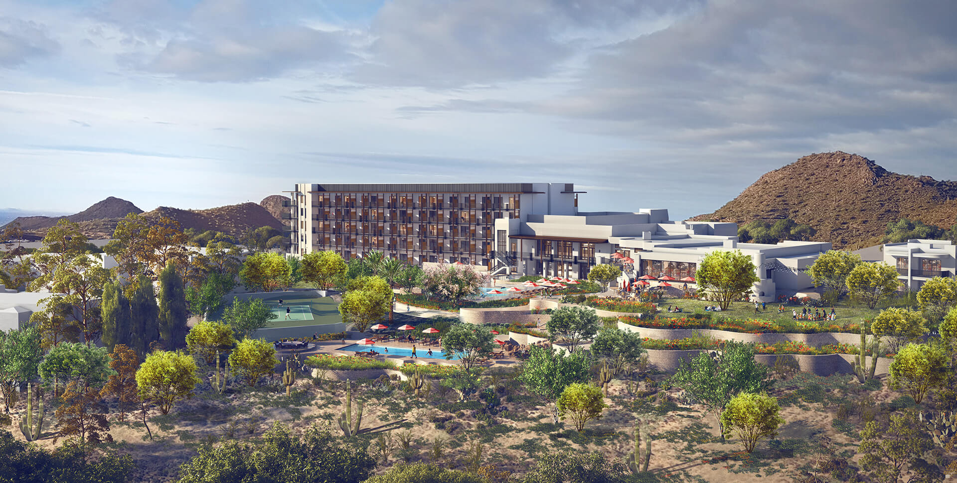 ADERO Scottsdale, an Autograph Collection Hotel