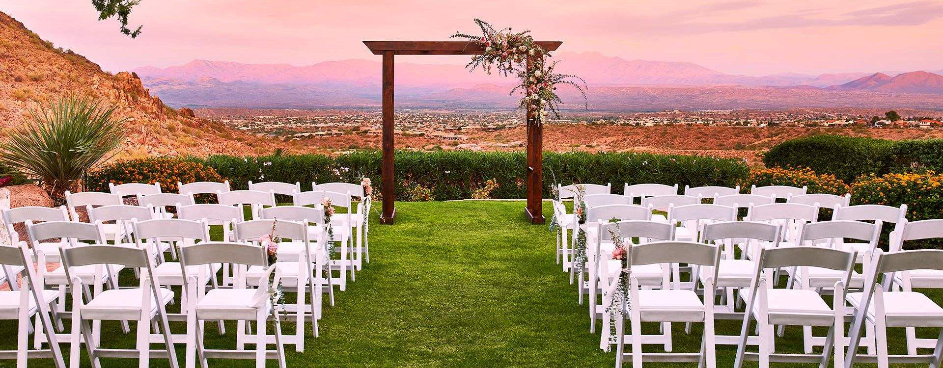 Venues of Hotel Scottsdale