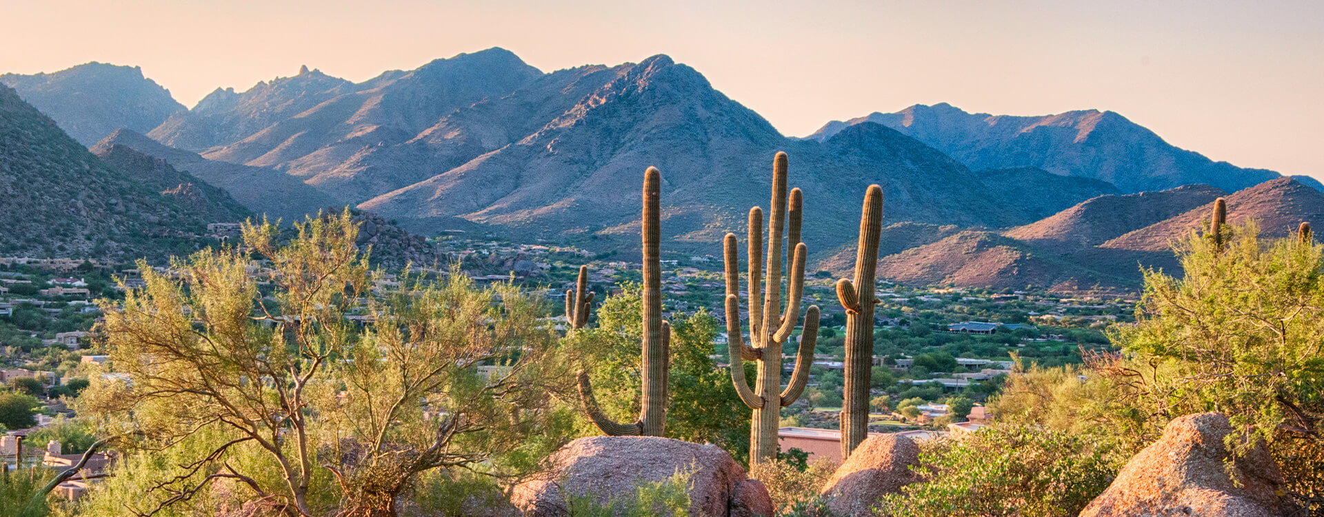 Nearby Attractions of Arizona