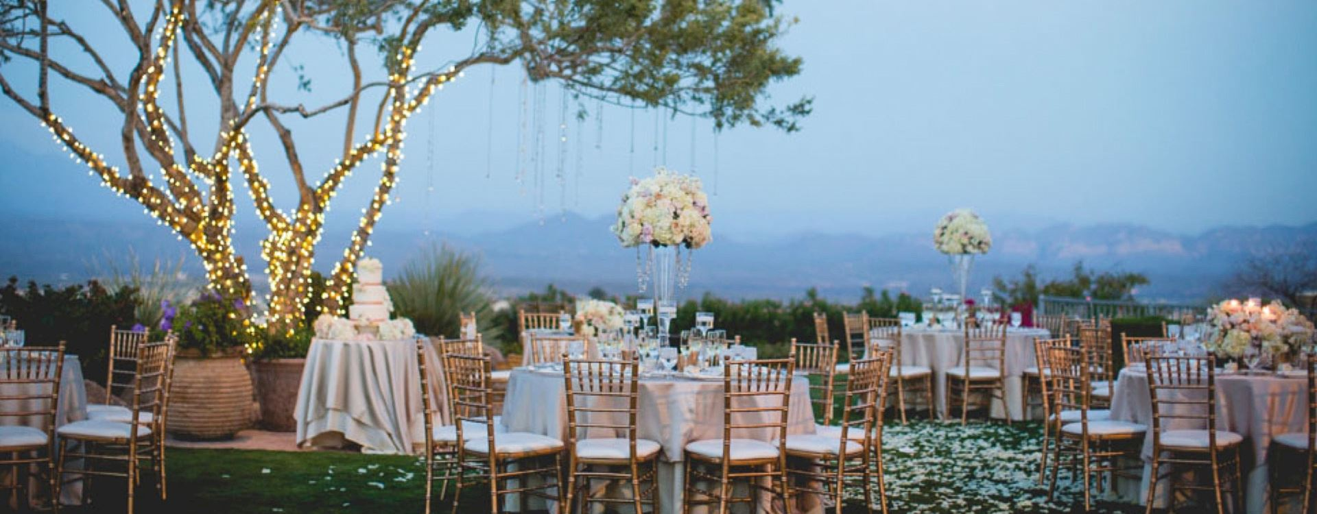 Weddings at Hotel Arizona