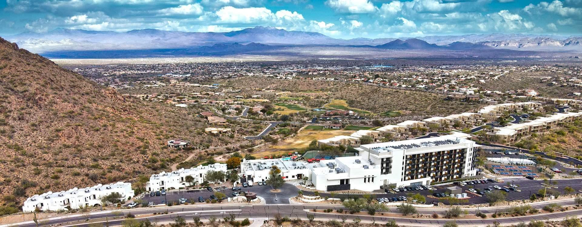 Offers in Hotel Arizona