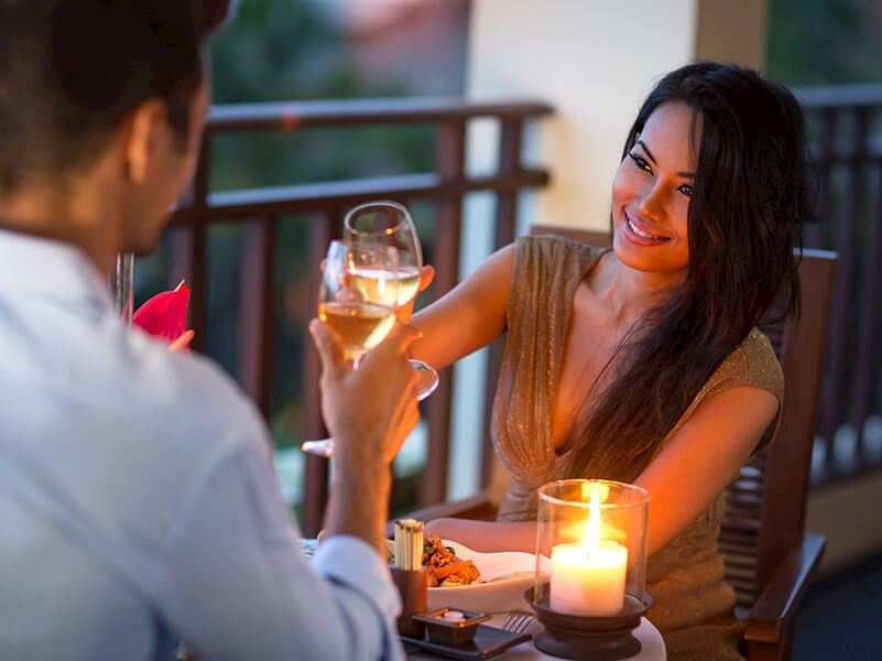 Anniversaries in Scottsdale Hotel