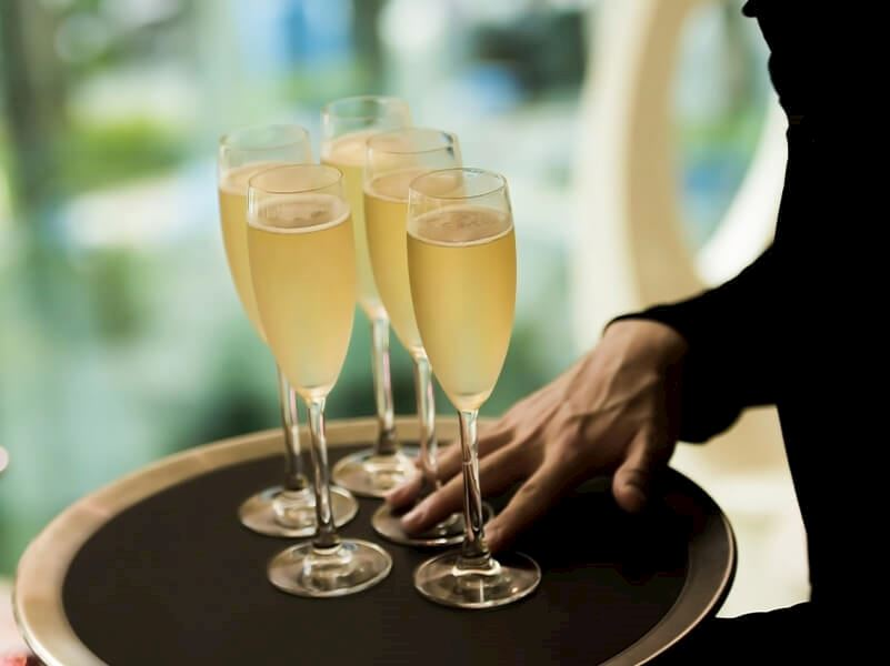 Services of Hotel Scottsdale