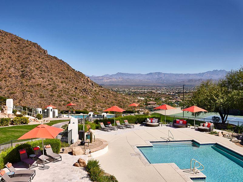 Exclusive Arizona Resident Rate