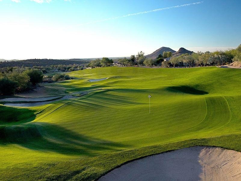 Eagle Mountain Golf Special