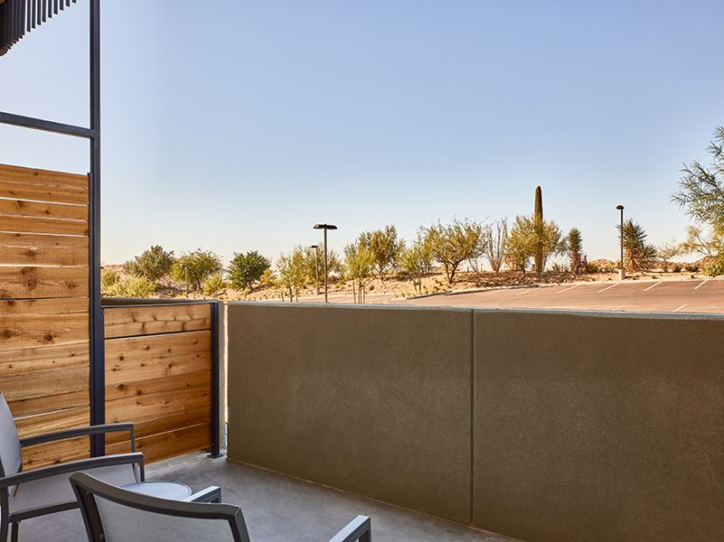 Standard Room at ADERO Scottsdale Hotel Resort
