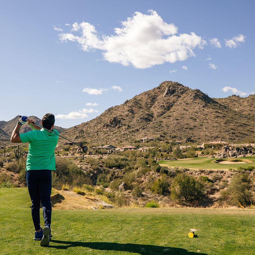 Local Area Activities in Scottsdale
