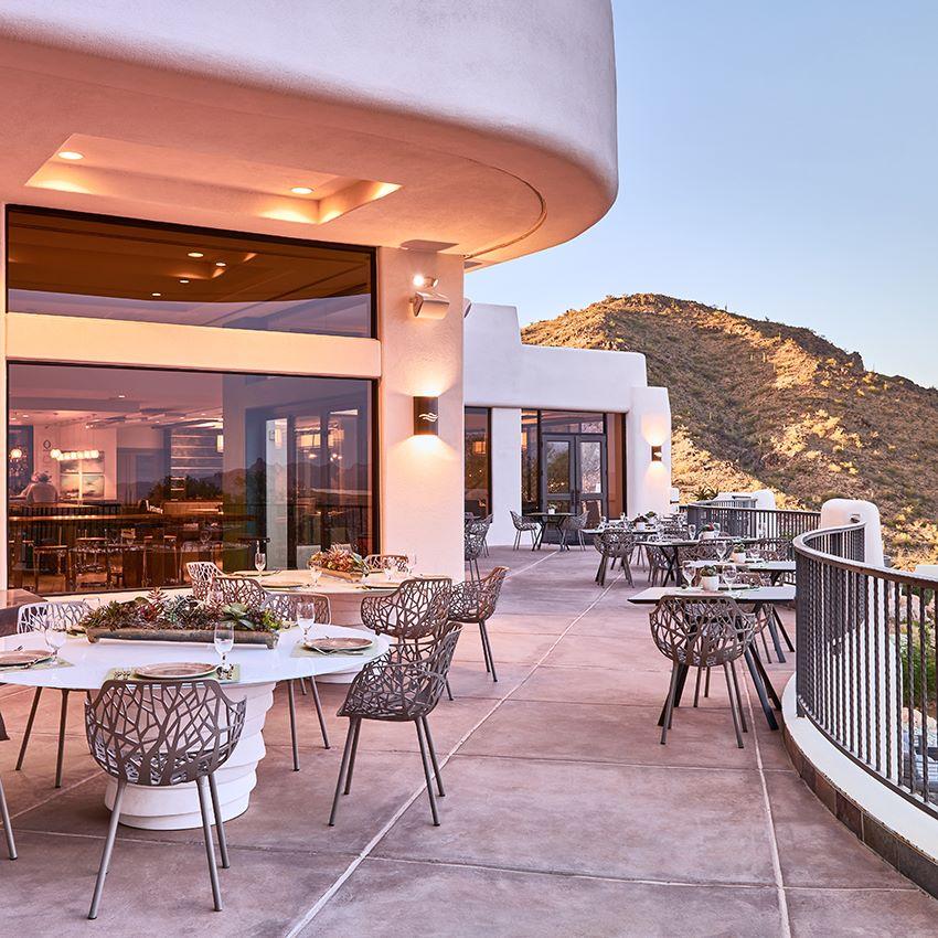 CIELO in Hotel Scottsdale